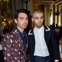 Zayn Malik et Gigi Hadid en couple : Joe Jonas en colère sur Twitter
