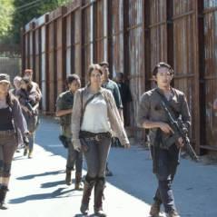 The Walking Dead : les vrais habitants d'Alexandria en colère contre la série