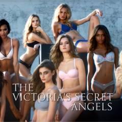 Selena Gomez : un lip sync sexy avec les Anges de Victoria's Secret