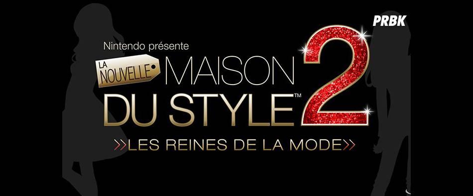 La nouvelle Maison du style 2 est disponible sur 3DS