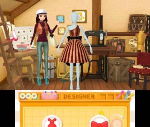 La nouvelle Maison du Style 2 : une image du jeu