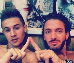 Thomas Vergara et Tarek Benattia enfin réconciliés ? La vidéo qui le prouve