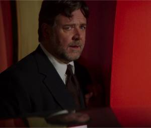 The Nice Guys : Russell Crowe dans la bande-annonce