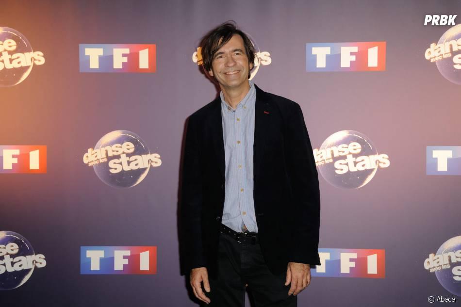 Thierry Samitier, candidat de Danse avec les Stars 6, taquine EnjoyPhoenix