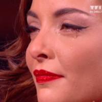 Priscilla Betti en larmes dans DALS avant un clin d'oeil à Tchouk Tchouk Music avec Véronic Dicaire