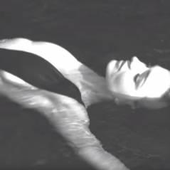 Miranda Kerr topless pour Love Magazine : 7 GIFs qui vont vous donner envie de nager avec elle