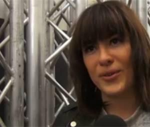 Interview de Marie Drion (Plus Belle La Vie) par Télé Loisirs