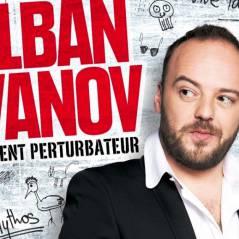 Alban Ivanov : Maman j'ai raté l'avion, escargots... ses meilleurs (et pires) souvenirs de Noël