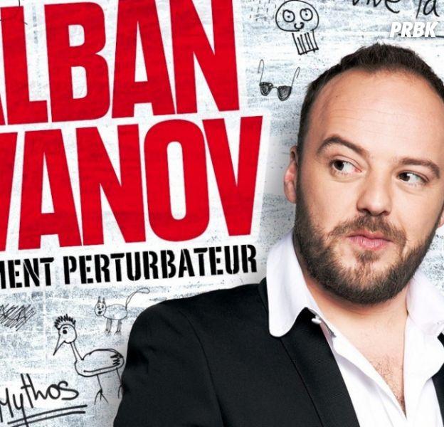 Alban Ivanov : ses meilleurs (et pires) souvenirs de Noël