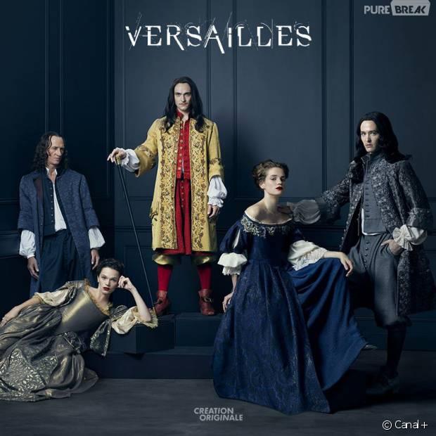 Versailles : Raphaël Levy, un acteur gravement blessé sur le tournage, porte plainte contre la série de Canal+