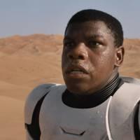 John Boyega : 5 choses à savoir sur l'interprète de Finn dans Star Wars le réveil de la Force