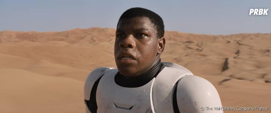 Star Wars, le réveil de la Force : ce qu'il faut savoir sur John Boyega
