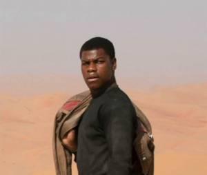 John Boyega : qui est l'interprète de Finn dans Star Wars, le réveil de la Force ?