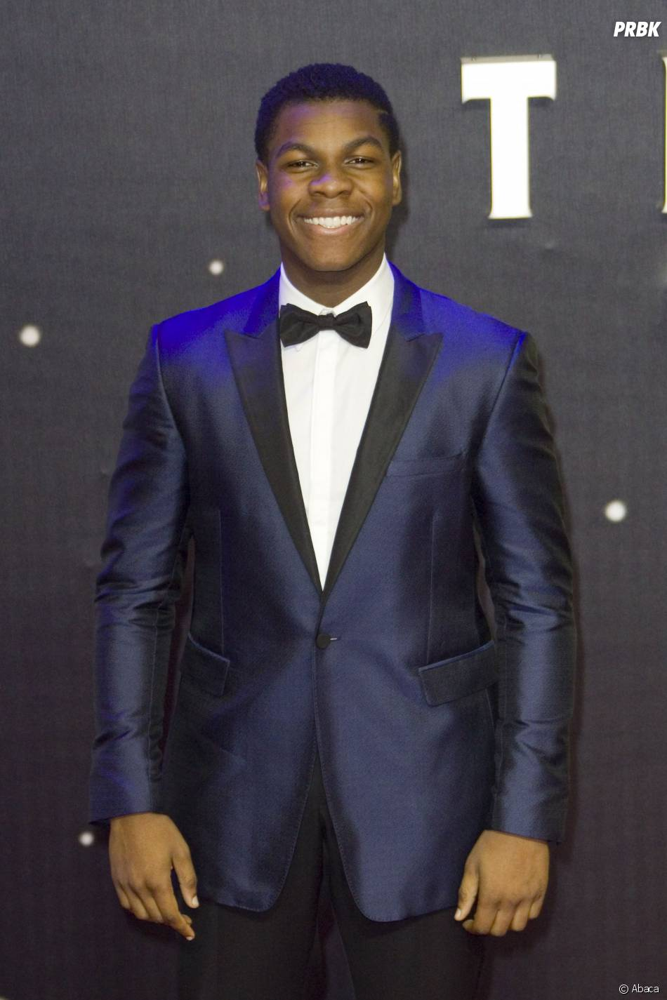 John Boyega : ce qu'il faut savoir sur l'interprète de Finn dans Star Wars 7