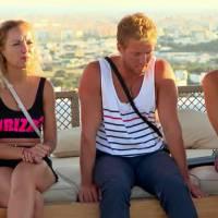 Gilles (Les Princes de l'amour 3) : amoureux d'Oxanna, il demande à Mélissa de quitter l'aventure