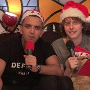 Norman et Jhon Rachid : Dreamcast, Orelsan, Cuba... leurs meilleurs (et pires) souvenirs de Noël