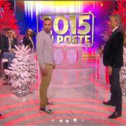 Gilles Verdez roi des clashs ? Battle de punchlines contre Lamanif dans 2015 au poste