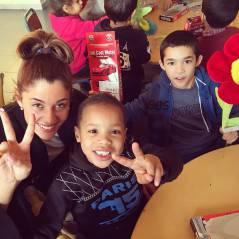Coralie Porrovecchio (Secret Story 9) engagée auprès des enfants orphelins au Maroc