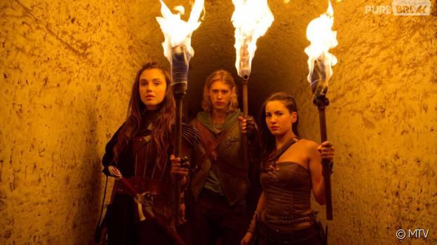 The Shannara Chronicles : comment regarder la série en France ?