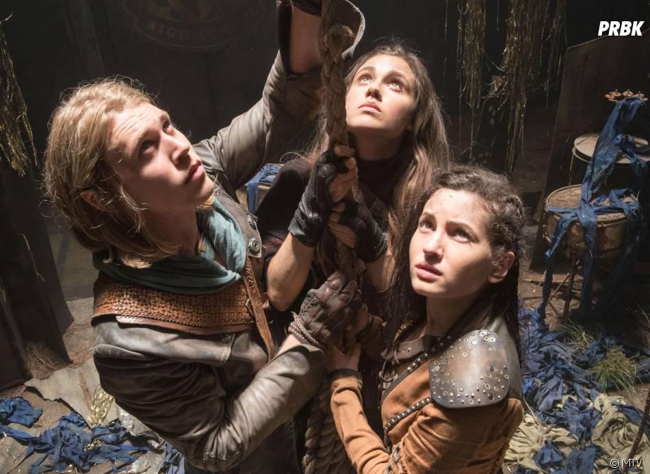The Shannara Chronicles : les épisodes diffusés sur SyFy