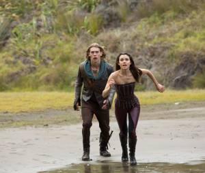 The Shannara Chronicles dès ce mardi 5 janvier aux Etats-Unis sur MTV
