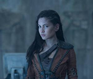 The Shannara Chronicles : Ivana Baqueroau casting
