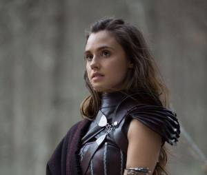 The Shannara Chronicles : Poppy Draytonau casting