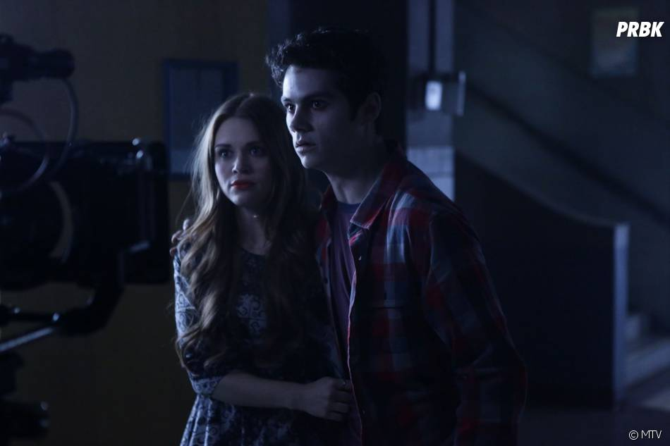 Teen Wolf saison 5 : Stiles et Lydia vont-ils se mettre en couple ?