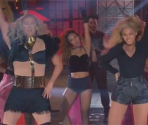 Channing Tatum et Beyoncé : leur playback délirant dans l'émission Lip Sync Battle