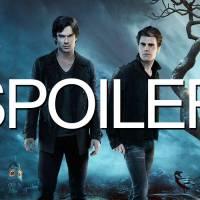 The Vampire Diaries saison 7 : bientôt un nouveau crossover avec The Originals