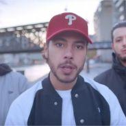Nekfeu rappe pour la sortie de Creed : le clip de Jusqu'au bout (Creed) en featuring avec S-Crew