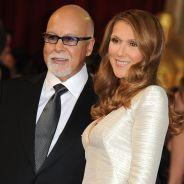 Céline Dion : après la mort de son mari René Angélil, les stars la soutiennent sur Twitter