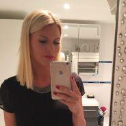 Amélie Neten sublime : la bombe dévoile sa nouvelle coupe de cheveux sur Twitter