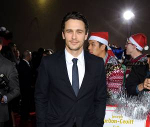 James Franco bientôt au casting de la série The Deuce