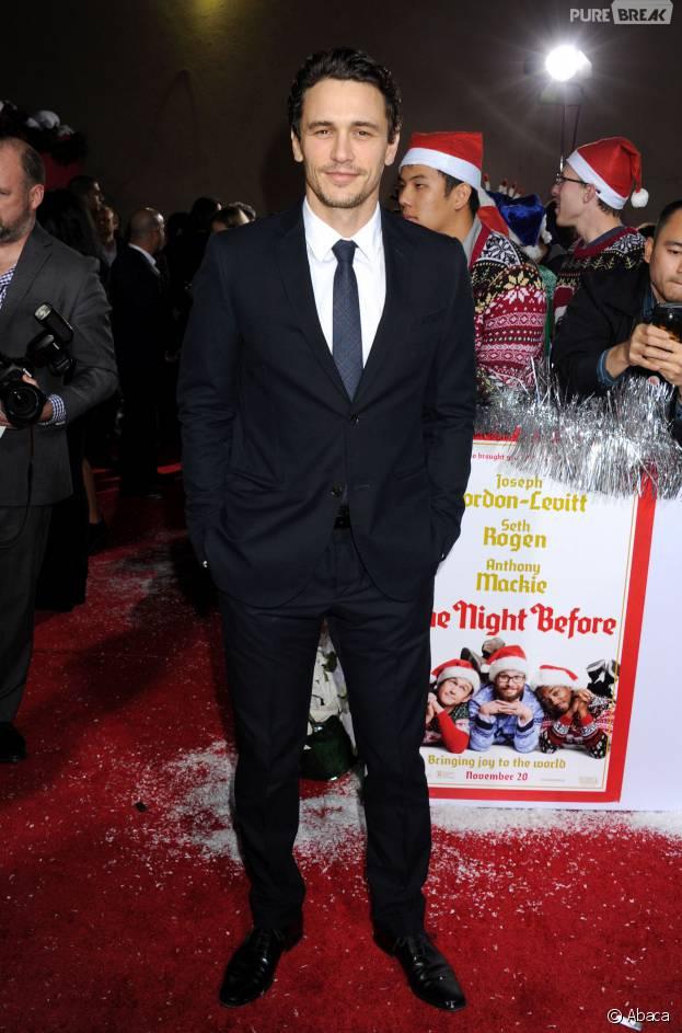 James Franco bientôt au casting de la série The Deuce