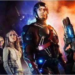 Legends of Tomorrow saison 1 : pourquoi il ne faut pas louper ce spin-off d'Arrow et The Flash