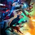 Legends of Tomorrow : la série débarque sur la CW
