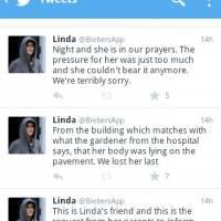 Justin Bieber : Linda, une très grande fan du chanteur, s'est suicidée