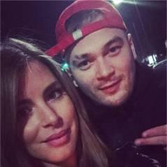 Emilie Fiorelli pose avec JUL sur Instagram : la photo de leur rencontre