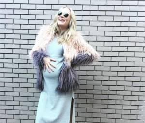 Candice Accola maman : son bébé est né