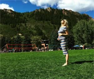 Candice Accola maman : sa fille est née