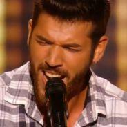 The Voice 5 : Réphaël, zoom sur le talent sexy des auditions à l'aveugle