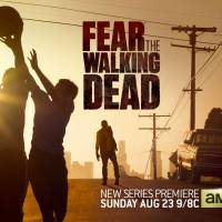 Fear The Walking Dead : un acteur de Revenge au casting