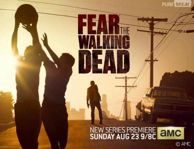 Fear The Walking Dead saison 2 : un acteur de Revenge au casting