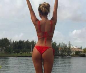Maddy (Friends Trip 2) sexy sur Instagram