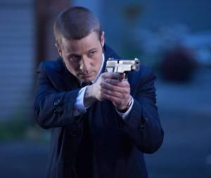 Gotham saison 1 : Gordon présent pour 22 épisodes