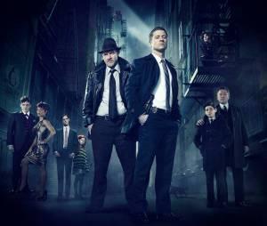 Gotham saison 1 : la série débarque sur TMC