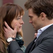 Fifty Shades of Grey 2 : Jamie Dornan et Dakota Johnson débarquent à Paris pour le tournage