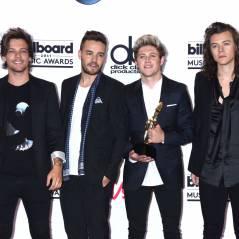 Louis Tomlinson zappé par les One Direction après la naissance de son fils ?