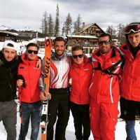 Loïc Fiorelli (Secret Story 9) : il oublie la télé et passe ses diplômes de ski